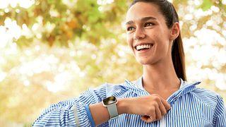 Fitbit Versa sale at Amazon