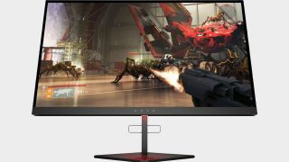 Save $120 on this killer 240Hz 1080p HP Omen X gaming monitor from Best Buy
