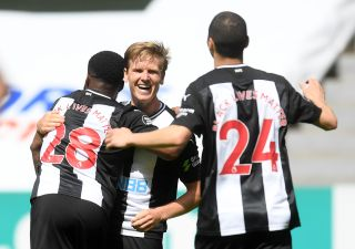 Newcastle United v Sheffield United – Premier League – St James' Park