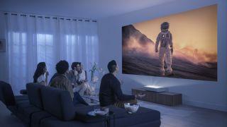 Best 4K projectors 2021