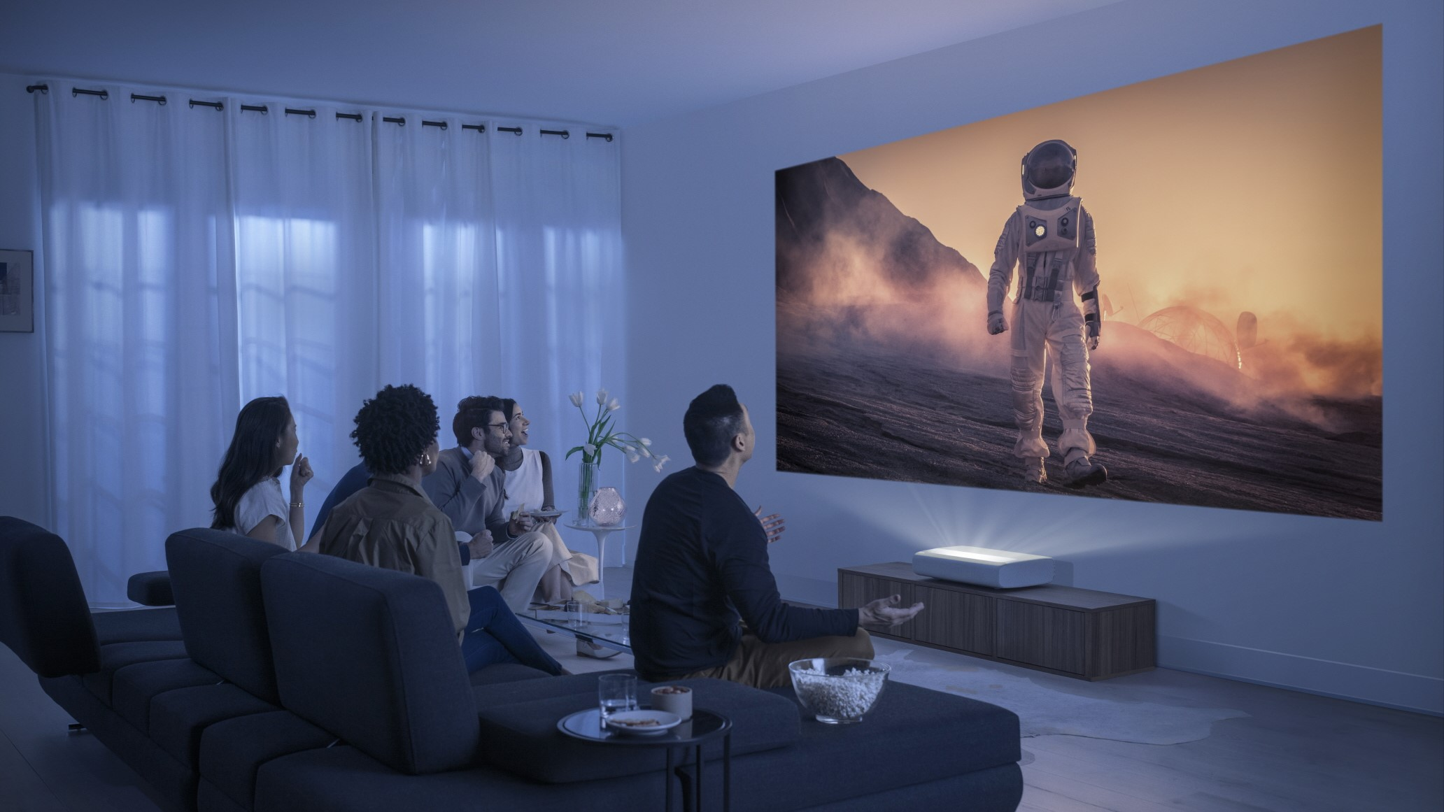 Best 4K projector for your home theater in 2021 | TechRadar