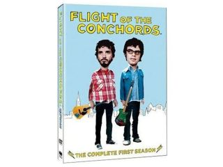Flight Of The Conchords heading for the internet