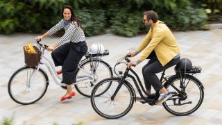 Pure Electric's cool Dutch-style e-bikes are some of the cheapest we've seen
