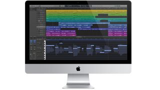 The changes in Logic Pro X go way beyond cosmetic.
