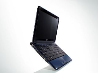 Acer Aspire One netbook now comes with a 11 6 inch screen