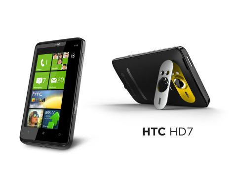 The definitive HTC HD7 review