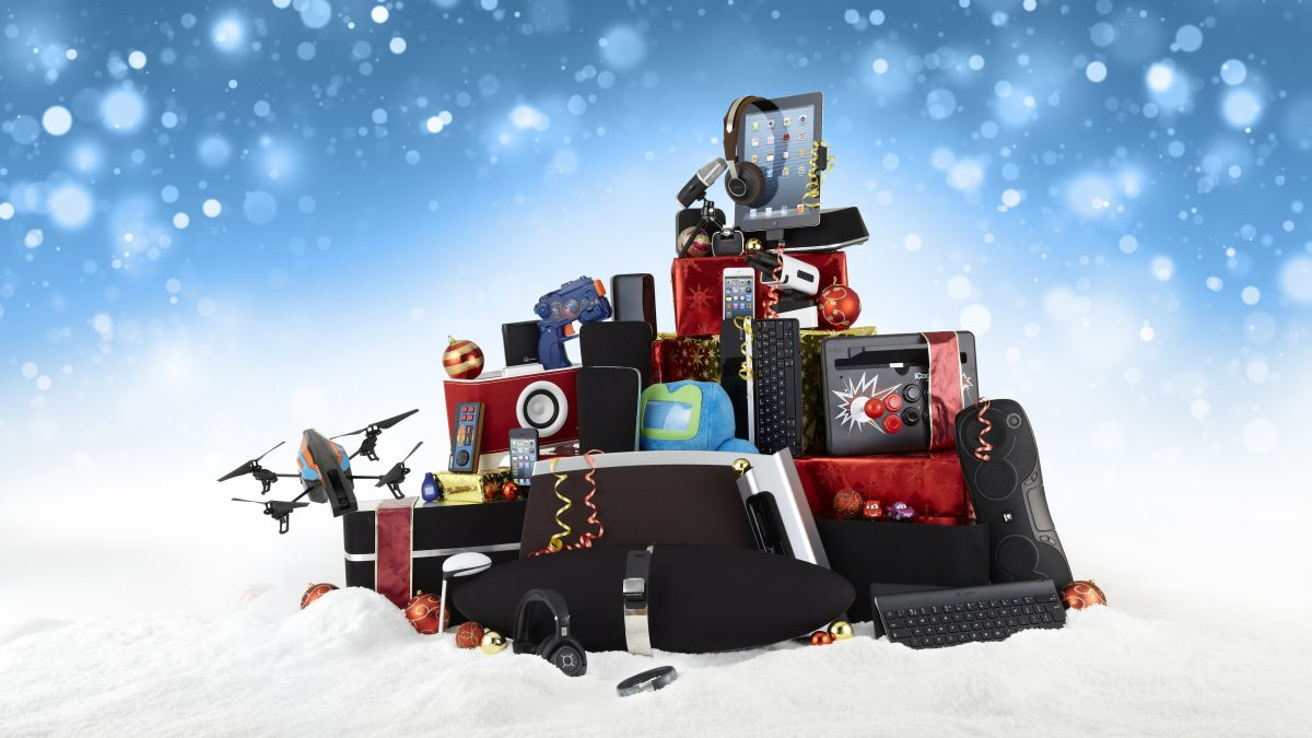 How technology can make your Christmas Day perfect