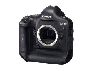 Canon 1DX