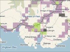 BBC unveils crowd sourced 3G coverage map