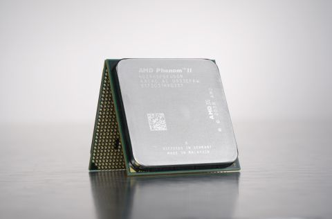 AMD Phenom II X4 965 BE