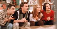 How Much The Friends Cast Is Being Paid For HBO May Reunion Special