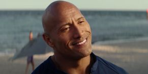 Why Wrapping On Dwayne Johnson's Red Notice Was So Much More Special Than The Average Netflix Film