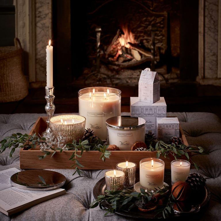 best winter candles