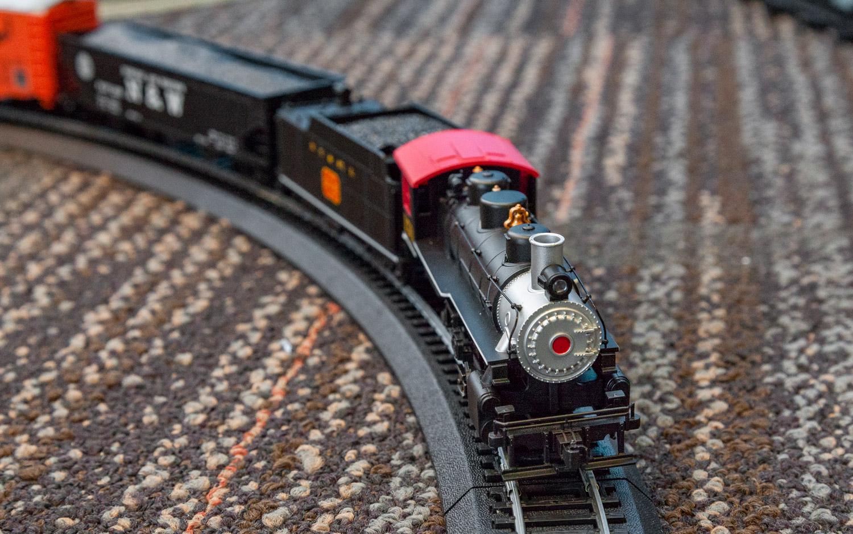 Best Train Sets of 2019 - Our Favorite Model Trains (Kids