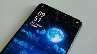 New Realme smartphone could come with under-display camera?