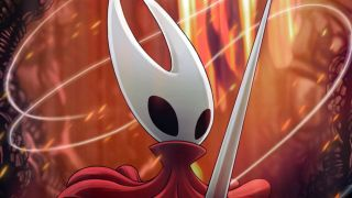 Hornet, the protagonist of Silksong