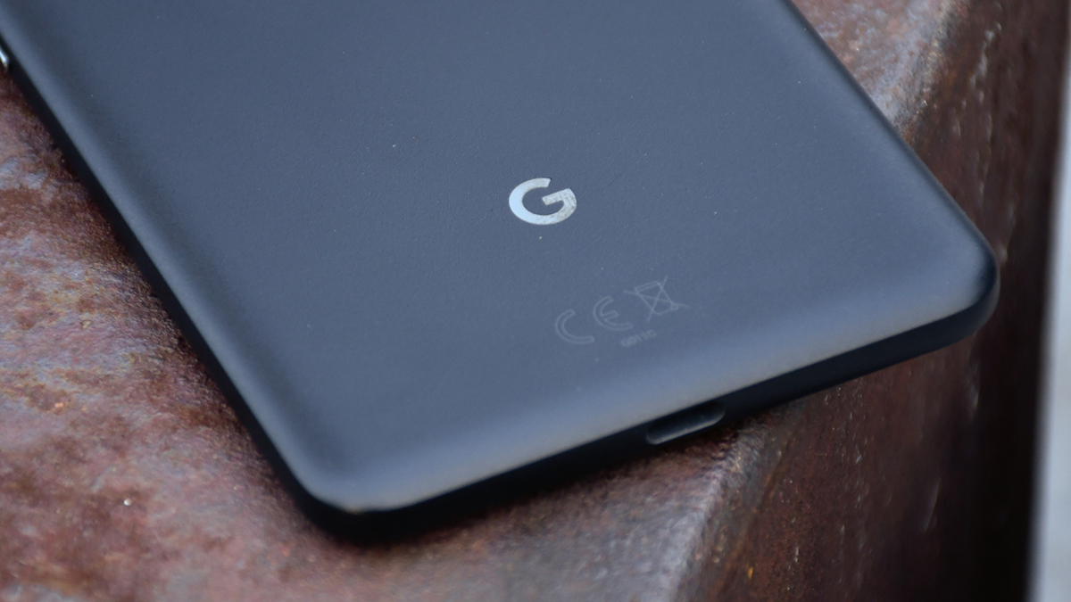 e86f03f0421c7e Leaked photos may reveal the Google Pixel 3 Lite | TechRadar