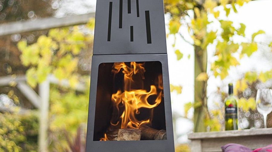 Pros And Cons Of Fossil Fuels >> Best patio heaters 2019: keep your garden warm at night | T3