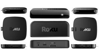Roku Boxes 2016