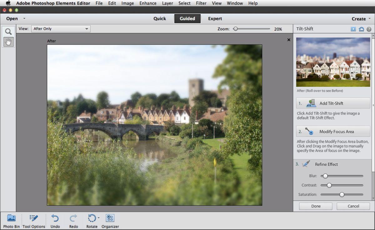 Adobe photoshop elements 11 review techradar baditri Images