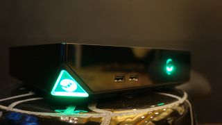 Alienware plans to release a new generation Steam Machine every year
