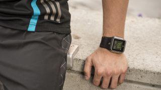 adidas miCoach smartrun vs nike sportswatch gps