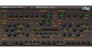 Download u-he Podolski: free VST/AU plug-in synth | MusicRadar