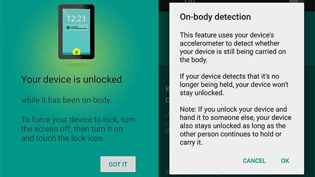 New Android feature means an end to unlocking your phone | T3