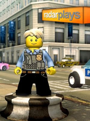 RadarPlays - Lego City Undercover: The Chase Begins