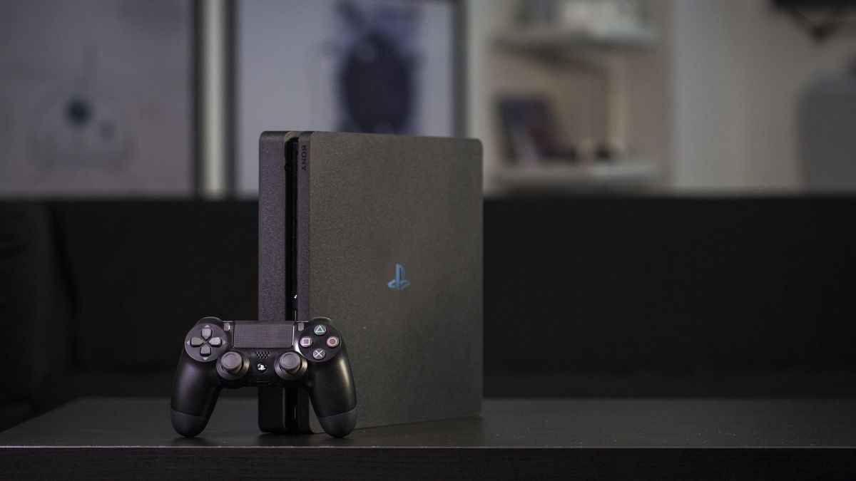 Sony PS4 (Slim) review