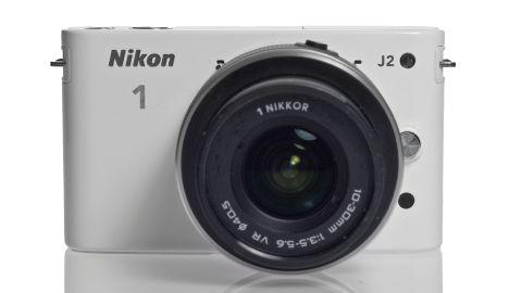 Nikon 1 J2 review