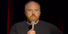 Louis C.K. Back In Hot Water Over Leaked Stand-Up Audio
