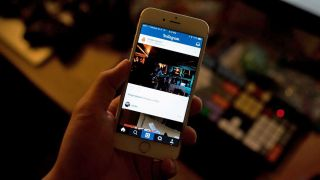 Instagram is being used to monitor underage drinking
