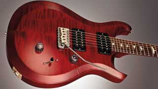 Paul Reed Smith s first release is a stone cold classic