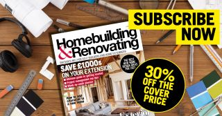 Subscribe to Homebuilding & Renovating
