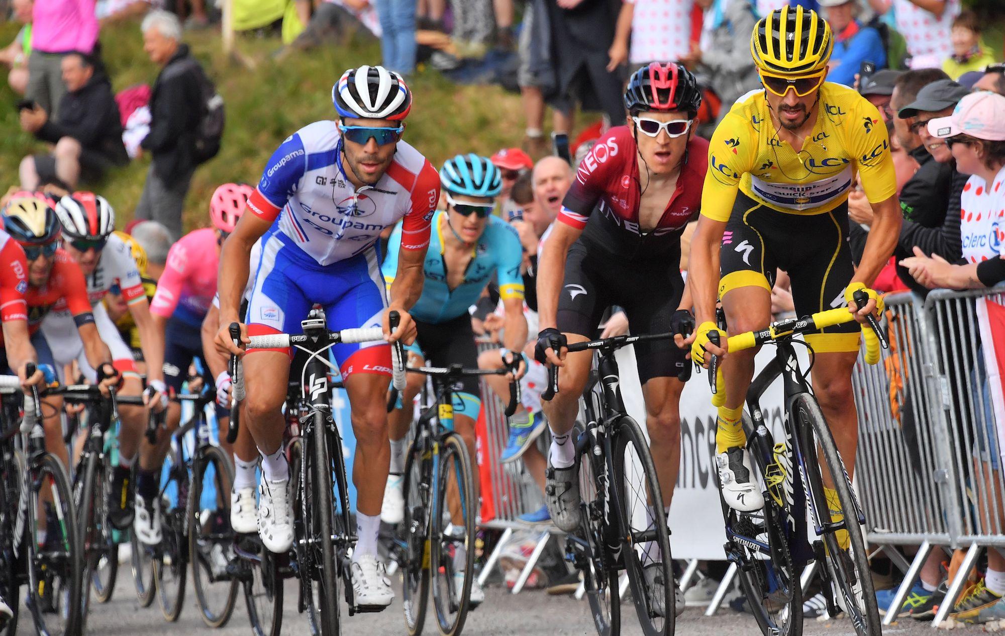 End of season ratings: How did each WorldTour team perform in 2019?
