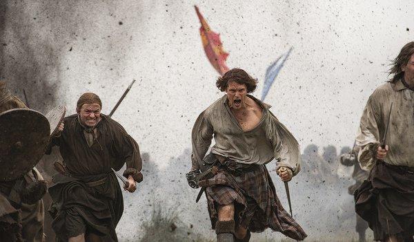 outlander season 3 battle of culloden jamie