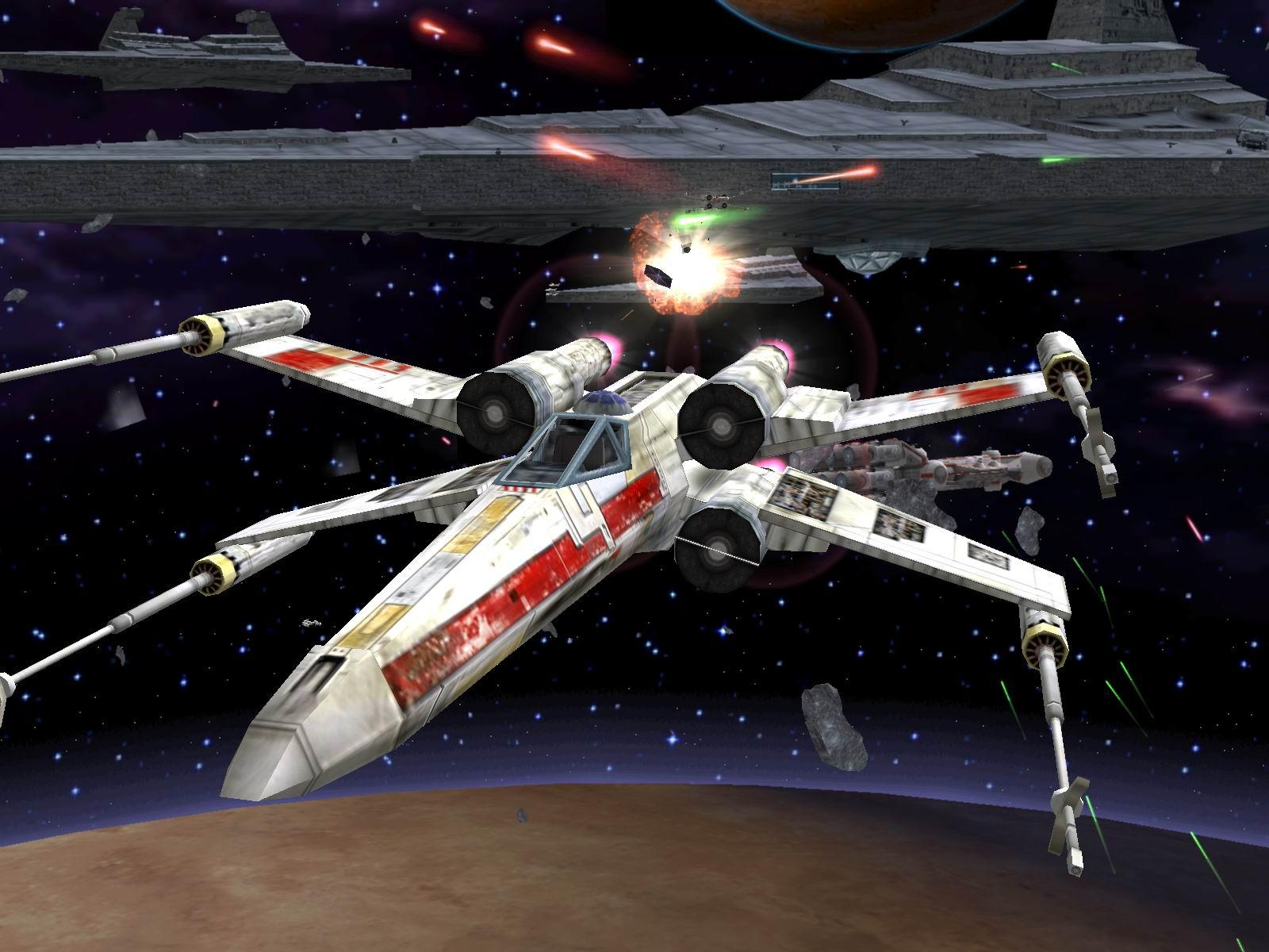 Reinstall Star Wars Battlefront II