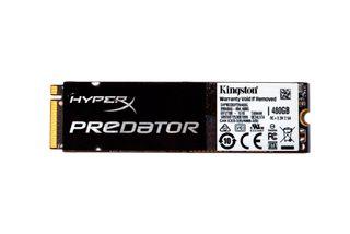Kingston HyperX Predator NVMe 1 Front