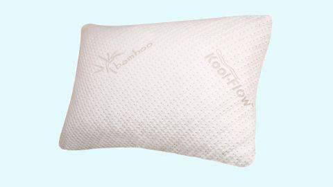 Snuggle-Pedic Ultra Bamboo Pillow review