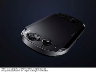 PlayStation Portable NGP - Next Generation Portable