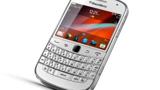 BlackBerry offers the best typing experience in the world