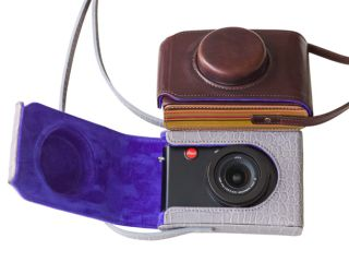 Leica Paul Smith cases