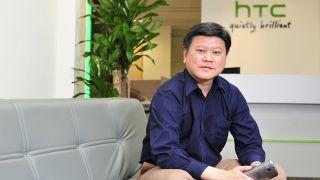 Former HTC CMO Ben Ho