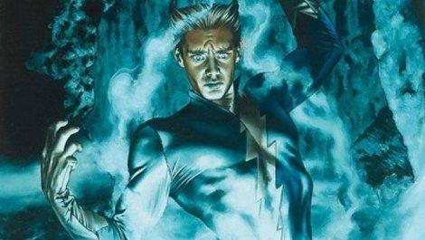 Evan Peters cast as Quicksilver in X-Men: Days Of Future Past