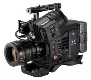 Panasonic Releases Update for VariCam LT Facilitating RAW Signal Output