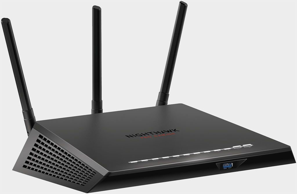 Netgear's XR300 gaming router is just $150 right now