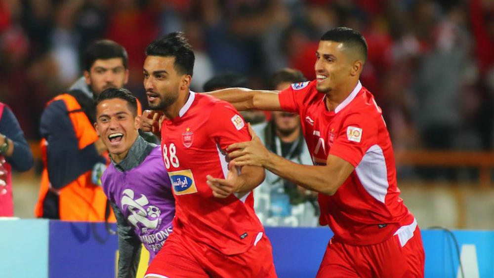 Persepolis 1 Al Sadd 1 2 1 Agg Iranians Into First Afc Champions League Final Fourfourtwo