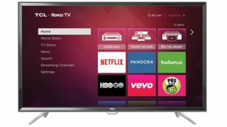 TCL 4K Ultra HD Roku TV