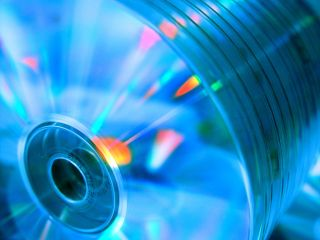 Blu-ray and videogames to share disc space